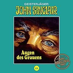 Augen des Grauens (John Sinclair - Tonstudio Braun Klassiker 12)