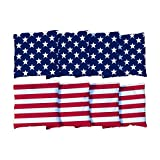 Victory Tailgate 8 Stars and Stripes USA Flag Themed (all-weather)