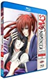 Kenshin le vagabond : Tsuioku hen [Blu-ray]