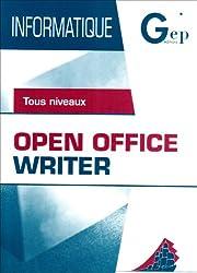 Open Office Writer : Tous niveaux