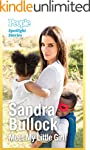Sandra Bullock: Loving Laila and Louis