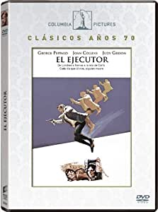 Amazon.com: The Executioner [ NON-USA FORMAT, PAL, Reg.2 ...