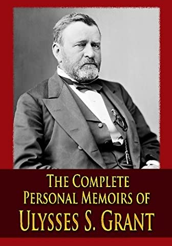 The Complete Personal Memoirs of Ulysses S. Grant - S&w Leather Saddle