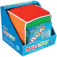 Think Fun – Roll & Play Educational Game (Ravensburger 76322) Spanish