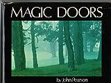 Magic Doors, John Pearson, 0201056682