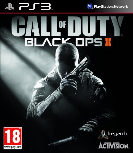 Call of Duty: Black Ops II - PlayStation 3 (Call Of Duty Black Ops 2 Sniper Rifles)