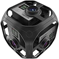 GoPro Omni Spherical Rig with 6 HERO4 Cameras (All Inclusive)