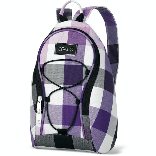 DAKINE Women's Go Go Day Pack, 6-Liter, Merryann, Outdoor Stuffs