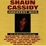 Shaun Cassidy: Greatest Hits