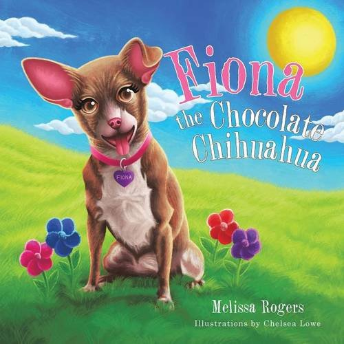 Download Fiona the Chocolate Chihuahua PDF