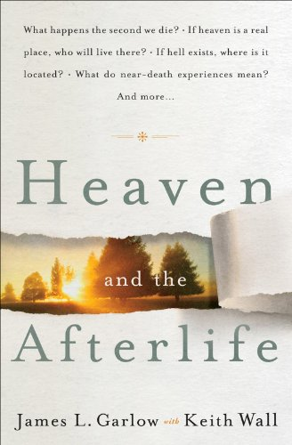 Heaven and the Afterlife: What happens the second we die? If heaven is a real place, who will live there? If hell exists, where is it located? What do ... mean? Can the dead speak to us? And more... (People Coming Back To Life After Death)