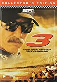 3 The Dale Earnhardt Story (2 Disc Collector's Edition)