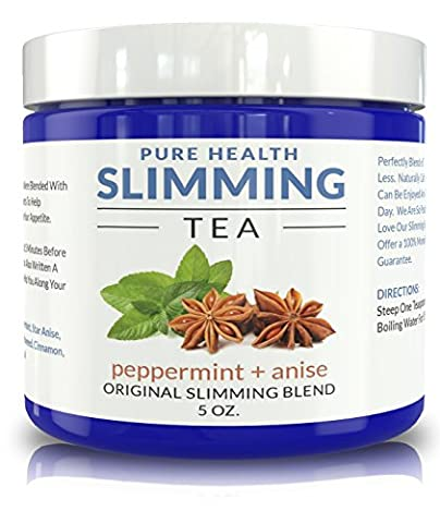 Weight Loss Tea (Peppermint) (Lose You Mummy Tummy)