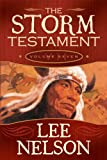 Storm Testament VII: Walkara (Storm Testament (Hardcover))