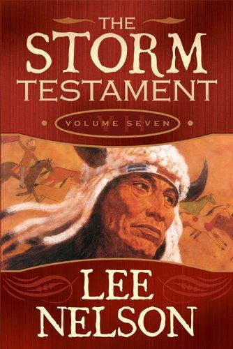 Storm Testament VII: Walkara (Storm Testament (Hardcover)) pdf epub