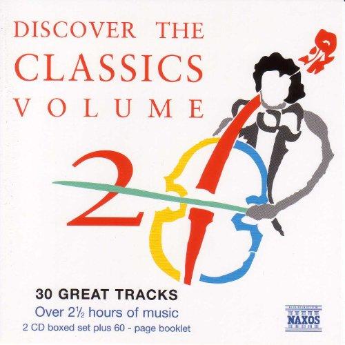 Discover the Classics, Vol. 2