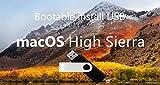 Mac OS X High Sierra 10.13 Boot Install Disk USB 16GB