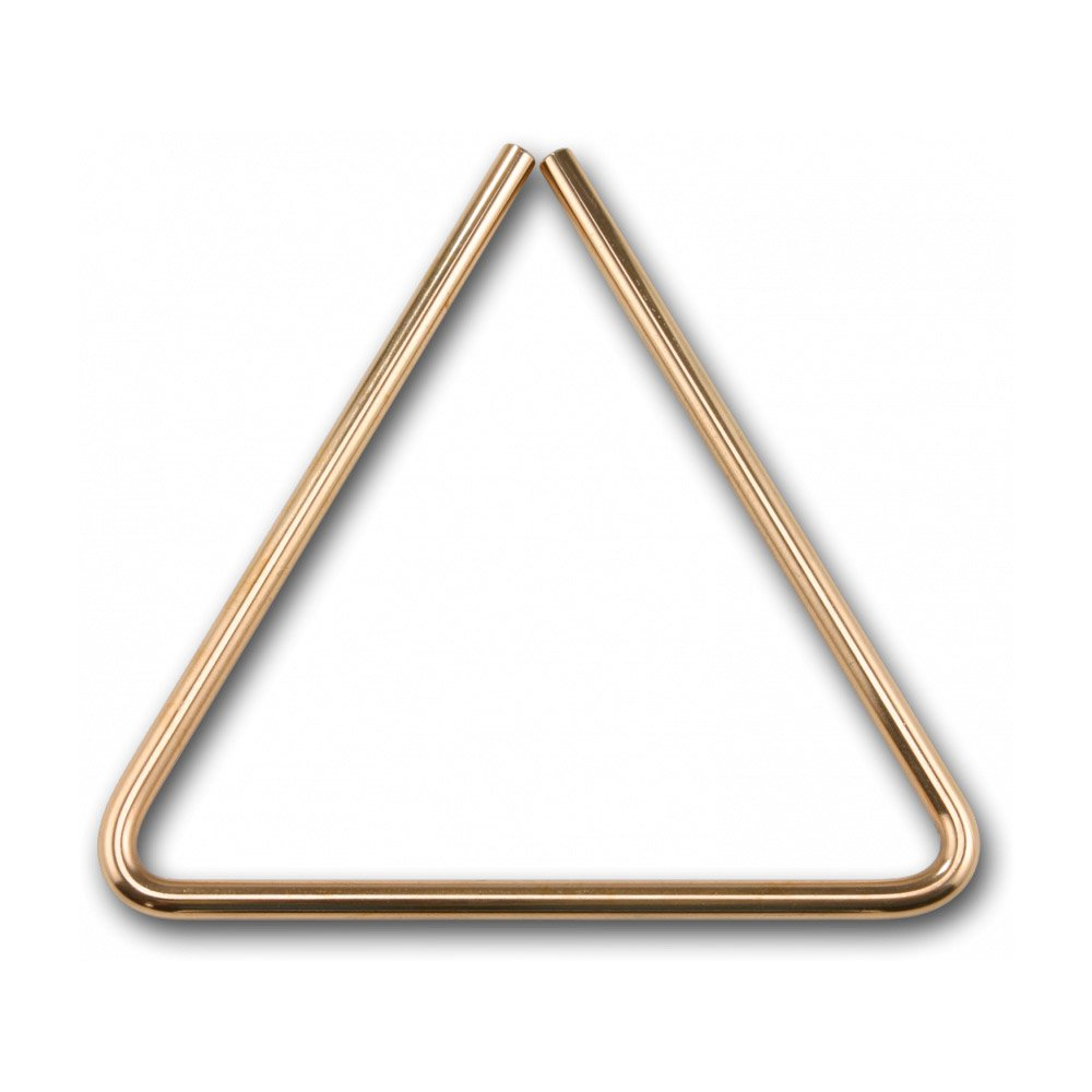 Sabian Triangles 61134-8B8 8-Inch B8 Bronze Triangle