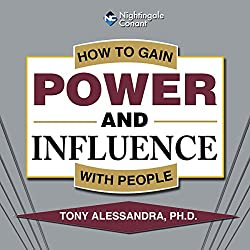 How to Gain Power and Influence with People