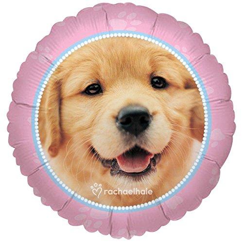 BirthdayExpress Rachael Hale Glamour Dogs Party Supplies - Foil Balloon