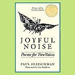 Joyful Noise and I Am Phoenix | Paul Fleischman