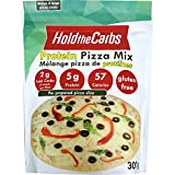 HoldTheCarbs Low Carb Protein Pizza Crust Mix, 300g