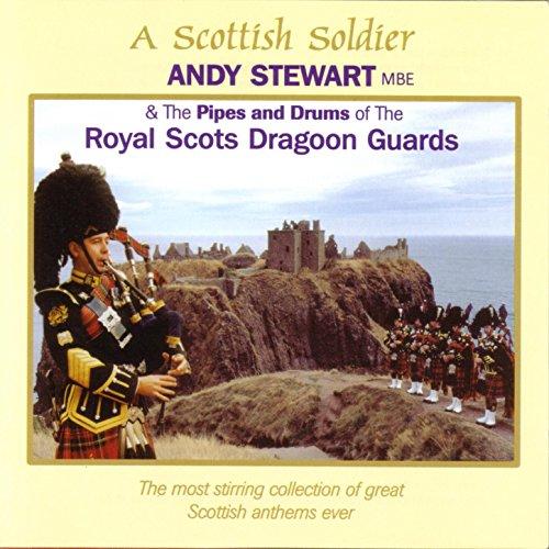 (A Scottish Soldier )