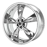 American Racing Ar605 Torq Thrust M Chrome 17x7.5 5x114.3 45et 72.6