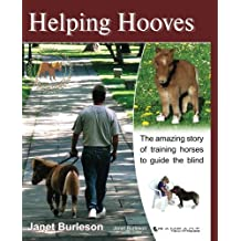 Helping Hooves: Training Miniature Horses as Guide Animals for the Blind