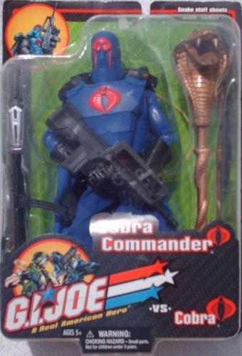 6 Cobra Commander - 1