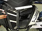 2 Cool Airvents Polaris Pro Ride Removable Hood Vent PO-128