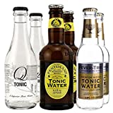 Tomr's Handcrafted Tonic Syrup Concentrate - 750 ml