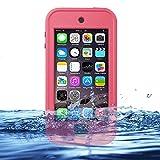 Eazewell iPod 5 iPod 6 Waterproof Case