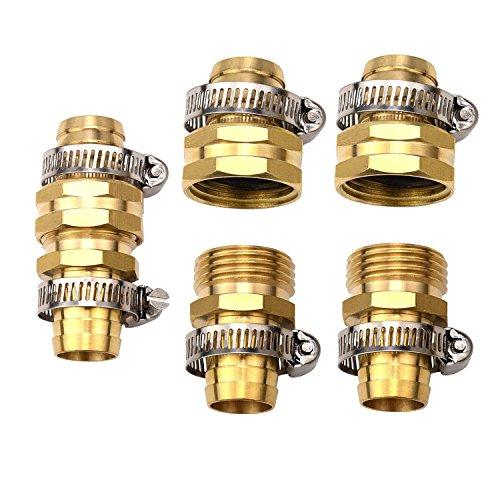 cozyou Brass 3/4