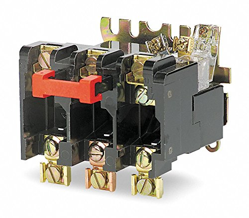 Thermal NEMA Overload Relay, Current Range: 19.0 to 27.0A, NEMA Size: 1