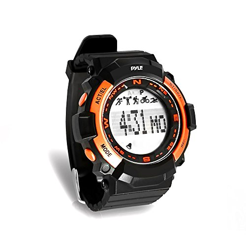 Pyle Sports PSPTR19 Chronograph Monitoring