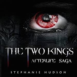 The Two Kings Audiobook