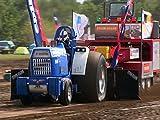 2014 European Tractor Pulling EuroCup Brande, Denmark-Super Stock