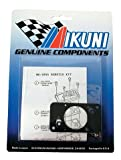 Mikuni Fuel Pump Rebuild Kit - MKDF52 Round Pump MK-DF52