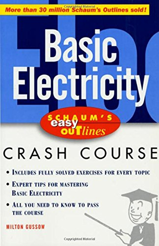 Easy Outline of Basic Electricity