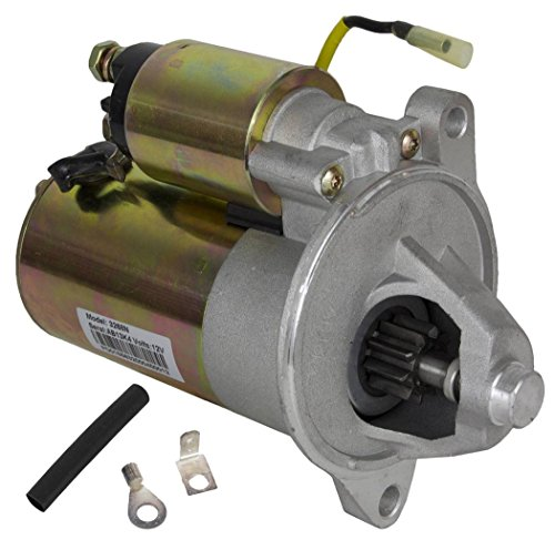 STARTER MOTOR FITS FORD MARINE INBOARD STERNDRIVE 70114 70125 70114 70110 70200 from Rareelectrical