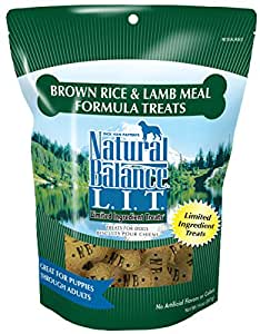 Amazon.com : Natural Balance L.I.T. Limited Ingredient Dog