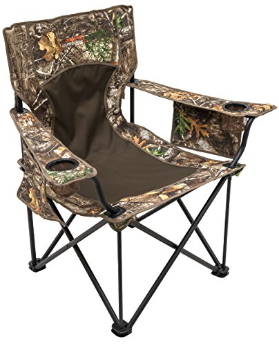 ALPS Outdoorz King Kong Chair, Realtree Edge
