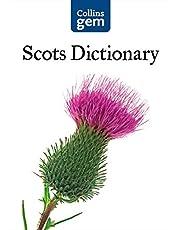 Collins Gem/Collins Gem Scots Dictionary Second Edition