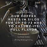 Occaffe-Prestigio-100-Arabica-Caff-in-Grani-1kg-intenso-profumo-di-tostato-e-caramello-Qualit-Barista-di-unazienda-italiana-chicchi-di-caff-tostati