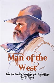 Book Man Of The West