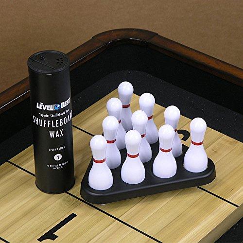 Shuffleboard Bowling Accessory Kit (Shuffleboard Bowling Pins)