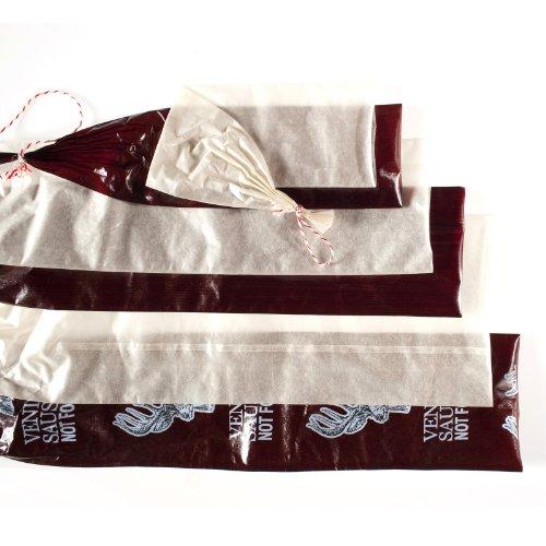 lem-products-1-1-2-x-12-inch-non-edible-fibrous-casings-mahogany