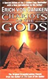 """Chariots of the Gods"" av Erich von Daniken"