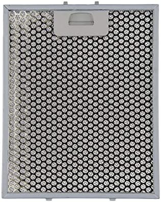 Remle - Filtro metalico campana extractora Teka 140472918 - Original - DM60-90 - 26x32cm: Amazon.es: Grandes electrodomésticos